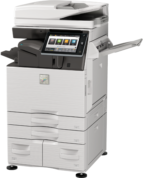 Sharp A3 Photocopiers & Printers