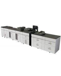 MX-M1055 / MX-M1205 Sharp Photocopier