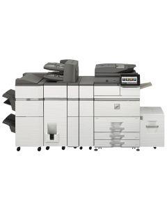 MX-M6570 / MX-M7570 Sharp Photocopier